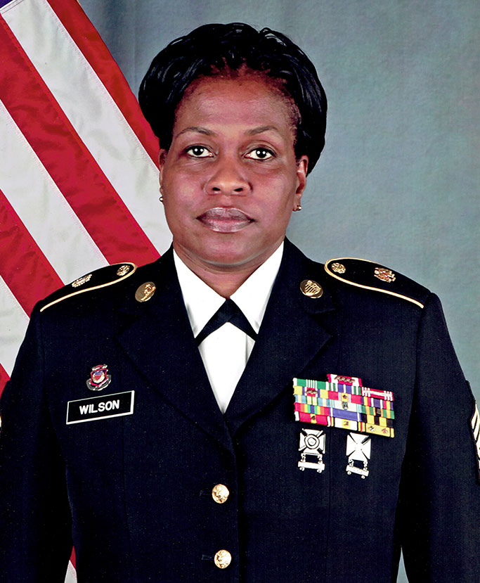 Senior Enlisted Leader